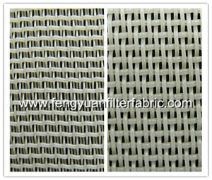 Pulp Filter Cloth pictures & photos