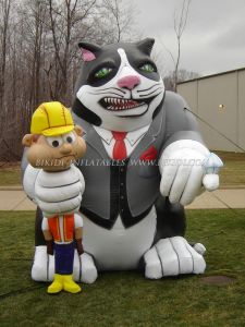 Inflatable Cat Balloon, Opening Balloon (K2045) pictures & photos
