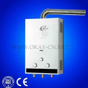 Gas Water Heater 6L