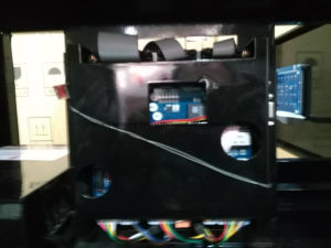 Filling Satation 1600mm Model Economic Machine pictures & photos