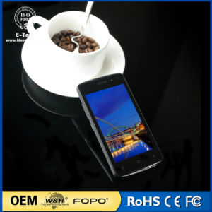 Wholesale 4 Inch Cheap Price 3G Smart Phone Big Promotion China OEM Smart Phone