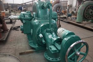Horizontal Pelton Impluse Turbine Generator as Hydro Power Generator pictures & photos