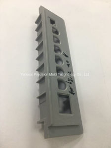 Customized Plastic Injection Molded ABS Household Products pictures & photos