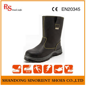 Military Horse Riding Boots Hunting Boots RS212 pictures & photos