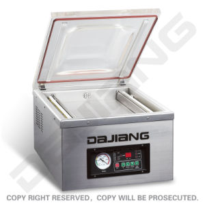 Table Top Vacuum Packing Machine (DZ-430 PT-2)