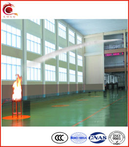 Large Space Automatic Searching Infrared Water Spraying Fire Extinguishing System pictures & photos