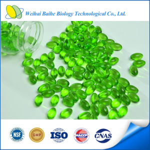 Aloe Vera Softgel for Dietary Supplement Capsule pictures & photos