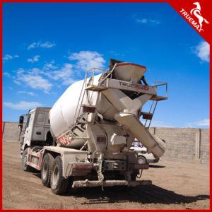Vehicle Dongfen/Beiben Concrete Truck Mixer Truck pictures & photos