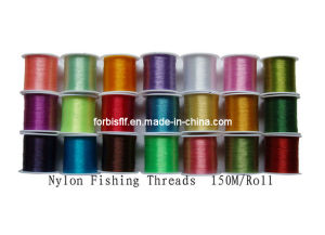 Roll Packed Fishing Line pictures & photos