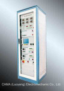 Dynamometer Controller for Engine / Motor / Gearbox Test pictures & photos
