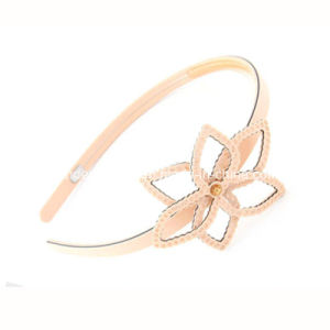 Hair Ornament Flower Hair Accessory for Girls Fashion Beauty