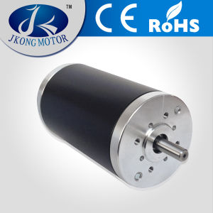 High Quality 42zyt Brushed DC Electric Motor with CE and RoHS pictures & photos