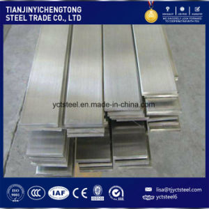 Stainless Steel Round Bar / Square Bar / Flat Bar / Solid Rod Ss304 316 pictures & photos