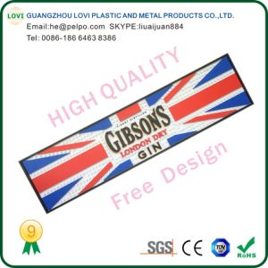 Free Design High Quality Promotion Rubber Mat pictures & photos