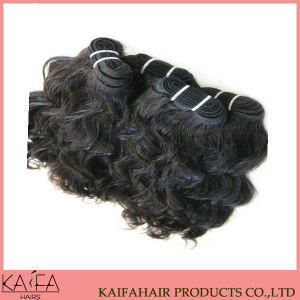AAAA Grade Queen Hair Products Human Hair (kf348)