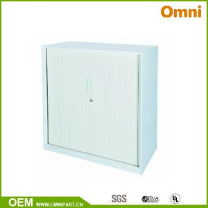Steel Roller Shutter Door Cabinet (OMNI-HY-07) pictures & photos