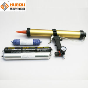 310ml Cartridge White Adhesive Sealant Polyurethane for Vehicle Glasses