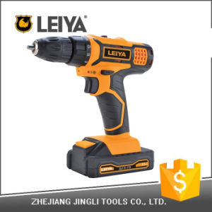18V Li-ion 10mm 1300mAh Cordless Dril L& Screwdriver (LY-DD0218) pictures & photos