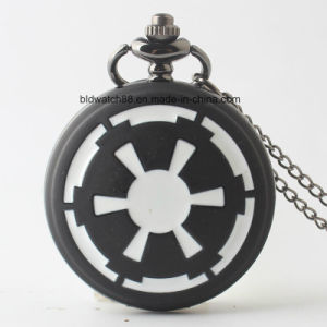 Promotion Pocket Watch with Cheap Price (45mm) pictures & photos