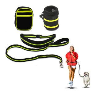 Elastic Belt Running Dog Leash Lead Sports Jogging Walking pictures & photos