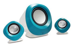 Mini 2.1 Subwoofer Speaker