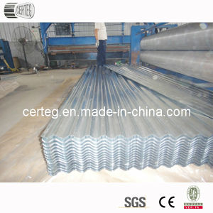 Galvanized Steel Roofing Panels (YX18-76-836)
