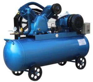 Air Compressor Horizontal (AAV2095-DT) pictures & photos