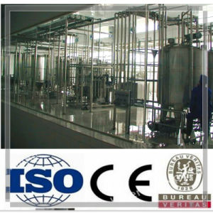 New Technology Dairy Product Manufacturing Line for Sell pictures & photos