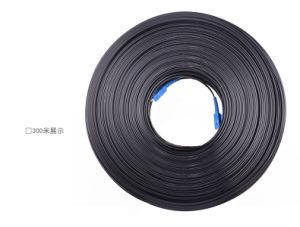 FTTH Drop Cable Fiber Patch Cord pictures & photos
