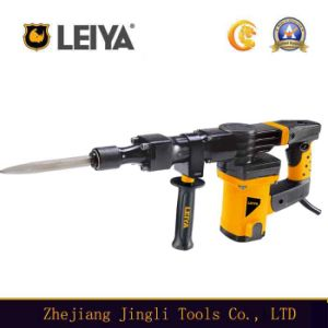 17mm 1000W Electric Breaker Hammer (LY0855-01) pictures & photos