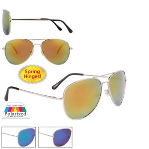 OEM Wholesale Promotion Metal Sunglasses for Men