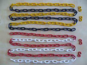 Plastic Chain Colour Chain pictures & photos