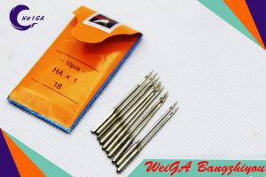 Q-T Sewing Machine Needle Stainless Steel pictures & photos