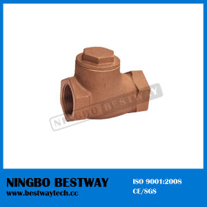 Bronze Threaded Check Valve pictures & photos
