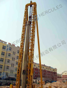 Compaction Expansion Pile Driver (DCB series) pictures & photos