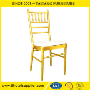 Factory Pricemodern Gold Chiavari Chairs Wholesale pictures & photos