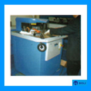 As28 Series Hydraulic Angle Shearing Machine for Variable Angle pictures & photos