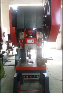 J23-15 C-Frame Inclinable Power Press, 15 Ton C-Frame Power Press, 15 Tons Mechanical Presses pictures & photos