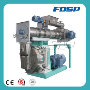 High Quality Pig Feed Pellet Mill pictures & photos