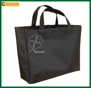 Wholesale Reusable Non Woven Shopping Bags (TP-SP197-1) pictures & photos