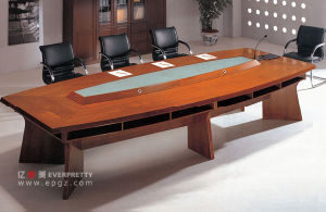 School Furniture Office Furniture MDF Executive Table pictures & photos