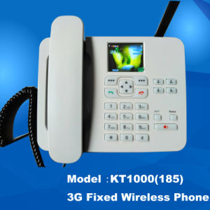 3G WCDMA Fixed Wireless Phone with WiFi Function pictures & photos