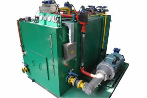 Hydraulic Systems for Pipe Expanding Machine pictures & photos