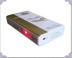 Electronic Cigarette PCC