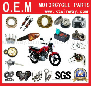 Special Factory Supplier of Motorcycle Parts pictures & photos