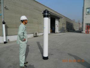 Pressurized UF Membrane Module Equipment applied in municipal water treatment pictures & photos