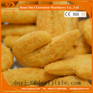 Automatic Delicious Corn Puffed Expanded Snack Extrusion Machine pictures & photos