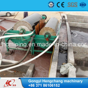 Widely Used Wet Tin Ore Magnet Separator for Low Price pictures & photos