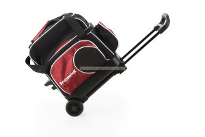 Single Ball Rod Roller Bowling Bag pictures & photos