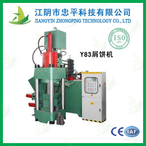 Hot Sale! Competitive and New Type Briquette Machine